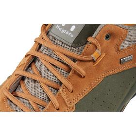 Haglöfs M's Explore GT Surround Shoes Oak/Deep Woods